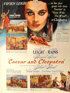 C�z�r �s Kleop�tra (1945)