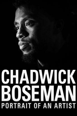 Chadwick Boseman: Egy művész portréja (2021) online film