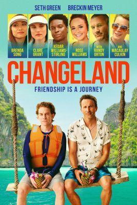 Changeland (2019) online film