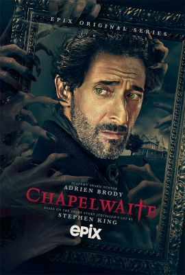 Chapelwaite 1. évad (2021) online sorozat