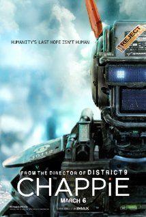 Chappie (2015) online film