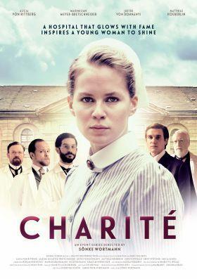 Charité 1. évad (2017) online sorozat