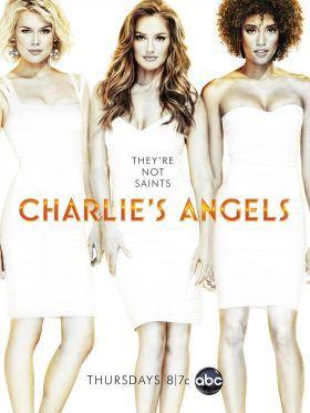 Charlie angyalai 1. évad (2011) online sorozat