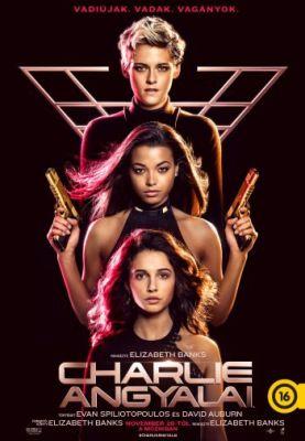 Charlie angyalai (2019) online film