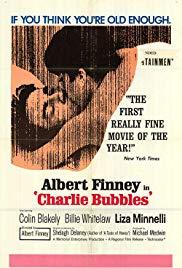 Charlie Bubbles (1968) online film