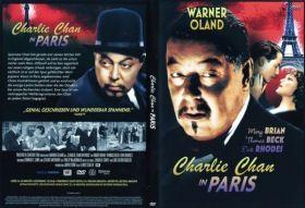 Charlie Chan Párizsban (1935) online film