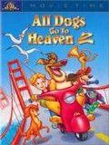 Charlie - Minden kutya a mennybe jut 2. (1996) online film