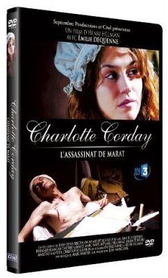 Charlotte Corday (2008) online film
