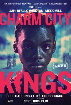Charm City Kings (2020) online film