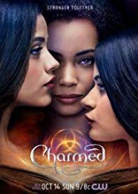 Charmed 1. évad (2018) online sorozat