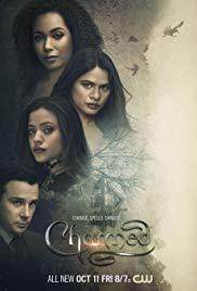 Charmed 2. évad (2019) online sorozat