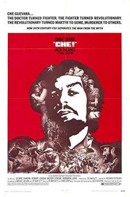 Che! (1969) online film