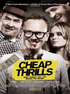 Cheap Thrills (2013) online film