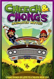 Cheech és Chong rajzfilmje (2013) online film