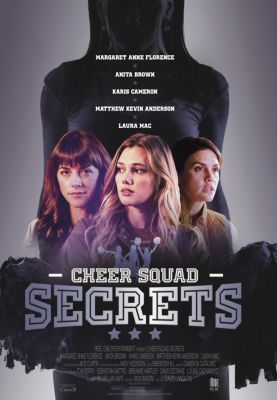 Cheer Squad Secrets (2020) online film