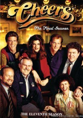 Cheers 1. évad (1982) online sorozat