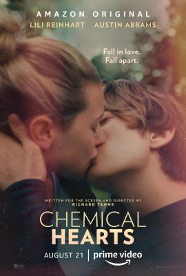 Chemical Hearts (2020) online film