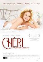 Chéri - Egy kurtizán szerelme (2009) online film