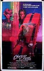 Cherry 2000 (1987) online film