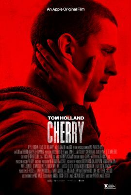 Cherry: Az elveszett ártatlanság (2021) online film