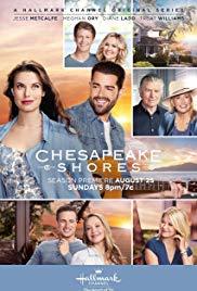 Chesapeake Shores 4. évad (2019) online sorozat