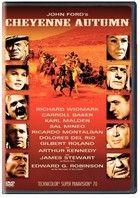Cheyenne ősz (1964) online film