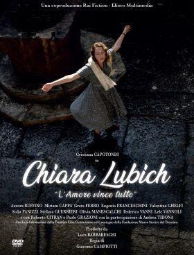 Chiara Lubich - A szeretet mindent legyőz (2021) online film
