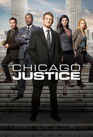Chicago Justice 1. évad (2017) online sorozat