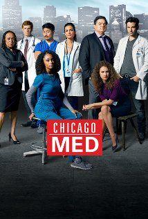 Chicago Med 1. évad (2015) online sorozat