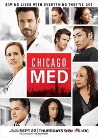 Chicago Med 2. évad (2016) online sorozat