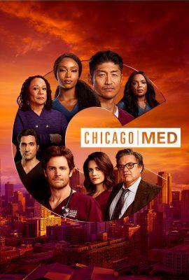 Chicago Med 6. évad (2020) online sorozat