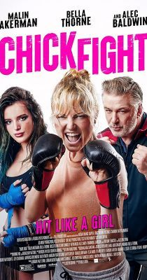 Chick Fight (2020) online film