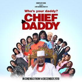 Chief Daddy (2018) online film