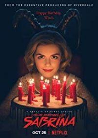 Chilling Adventures of Sabrina 1. évad (2018) online sorozat