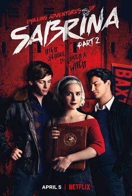 Chilling Adventures of Sabrina 2. évad (2019) online sorozat