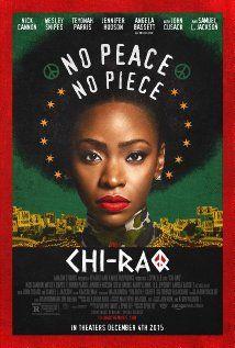 Chi-Raq (2015) online film