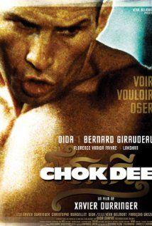 Chok-Dee - Az új évezred harcosa (2005) online film