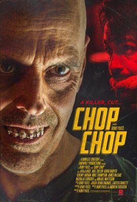 Chop Chop (2020) online film