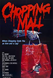 Chopping Mall (1986) online film
