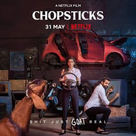 Chopsticks (2019) online film