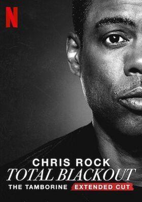 Chris Rock Teljes sötétség - The Tamborine kibővített változat (2021) online film