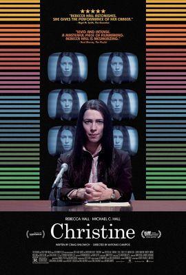Christine (2016) online film