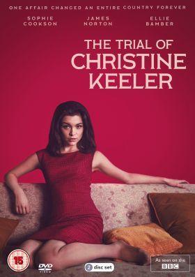 Christine Keeler tárgyalása 1. évad (2019) online sorozat