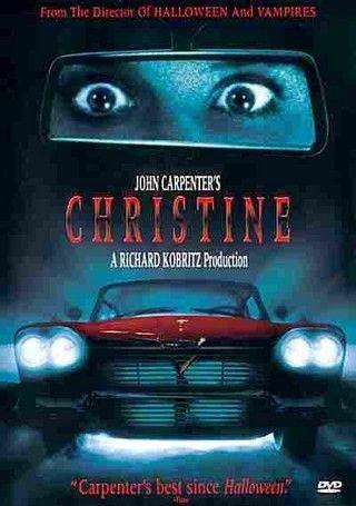 Christine (1983) online film