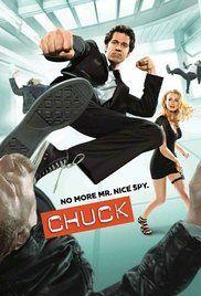 Chuck 5. évad (2012) online sorozat