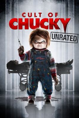 Chucky kultusza (2017) online film