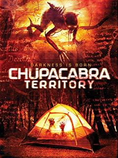 Chupacabra - Potyautas a halál (2005) online film
