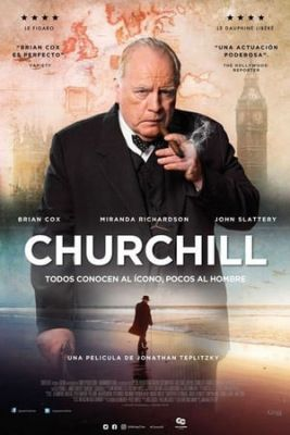 Churchill (2017) online film