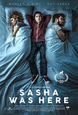 Cia buvo Sasa (2018) online film