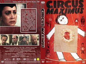 Circus maximus (1980) online film